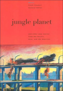 Jungle Planet: And Other New Stories from the Pacific, Asia and the Americas (Manoa Series 16:2)