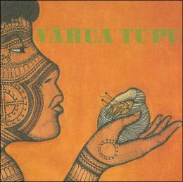Varua Tupu: New Writing from French Polynesia