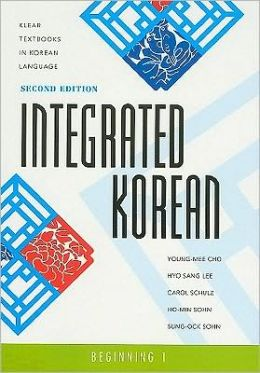 Integrated Korean: Beginning 1
