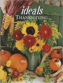 Thanksgiving Ideals