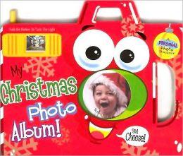 My Christmas Photo Album