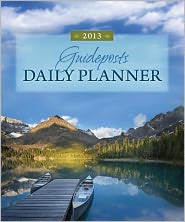 Guideposts Daily Planner 2013