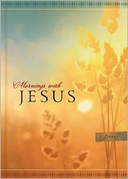Mornings with Jesus Journal