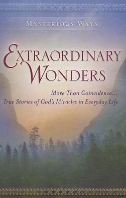 Extraordinary Wonders: More Than Coincidence... True Stories of God's Miracles in Everyday Life