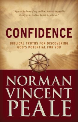 Confidence: Biblical Truths for Discovering God?s Potential for You