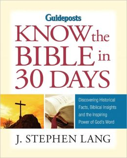 Know the Bible in 30 Days