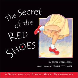 The Secret of the Red Shoes