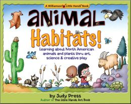 Animal Habitats!