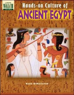 Hands-on Culture of Ancient Egypt
