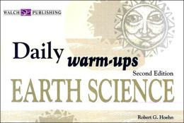 Daily Warm-Ups: Earth Science Level II