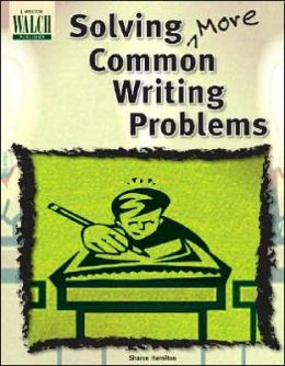 Solving More Common Writing Problems, 2nd Edition