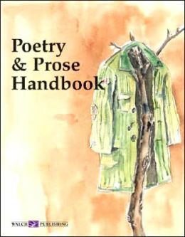 Poetry and Prose Handbook