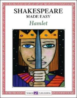 Hamlet (Shakespeare Made Easy Study Guides Series)