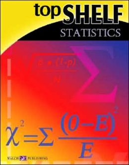 Top Shelf Math: Statistics