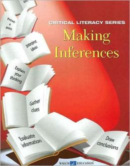 Adolescent Literacy Series: Making Inferences