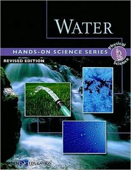 Hands-on Science Series: Water