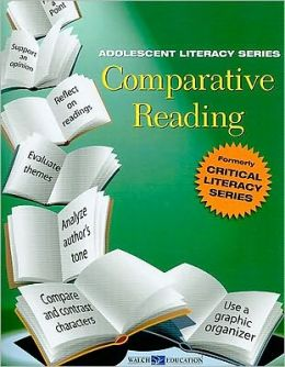 Adolescent Literacy Series: Comparative Reading