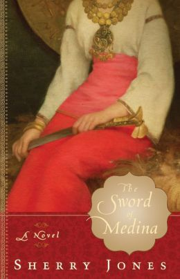 The Sword of Medina: A Novel