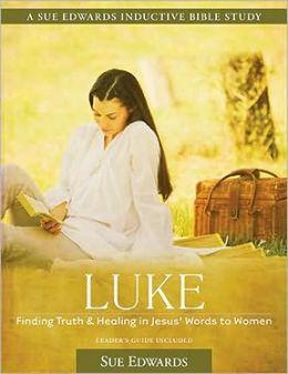 Luke: Finding Truth and Healing in Jesus' Words to Women