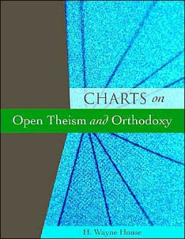 Charts on Open Theism and Orthodoxy
