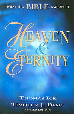 What the Bible Says About Heaven and Eternity