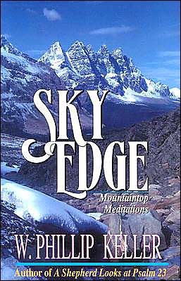 Sky Edge: Mountain Meditations