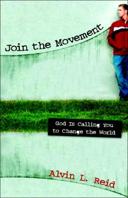 Join the Movement: God Is Calling You to Change the World