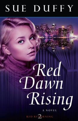 Red Dawn Rising: A Novel