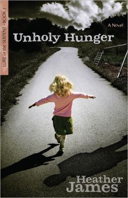 Unholy Hunger: A Novel