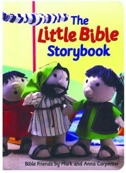 Little Bible Story Book