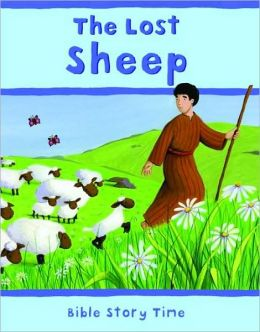 Lost Sheep, The
