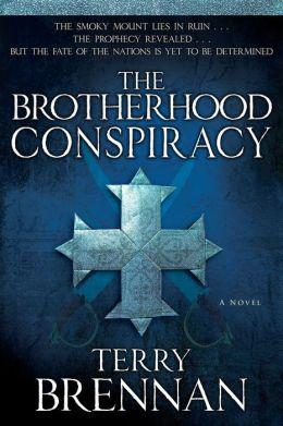 The Brotherhood Conspiracy: A Novel