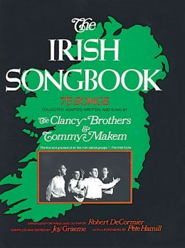 The Irish Songbook