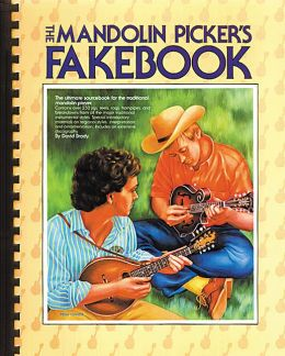 The Mandolin Picker's Fake Book