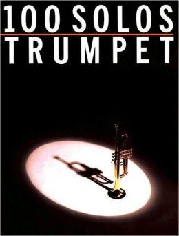 100 Solos - Trumpet