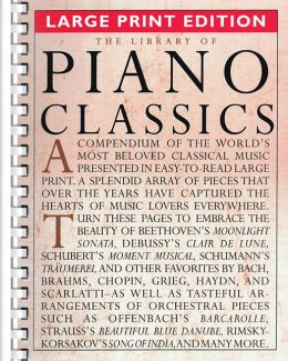 The Piano Classics