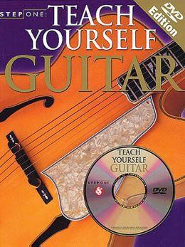 Step One: Teach Yourself Guitar