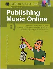 Publishing Music Online