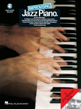 Improvising Jazz Piano