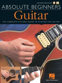 Absolute Beginners: Guitar