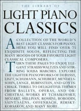 Library of Light Piano Classic