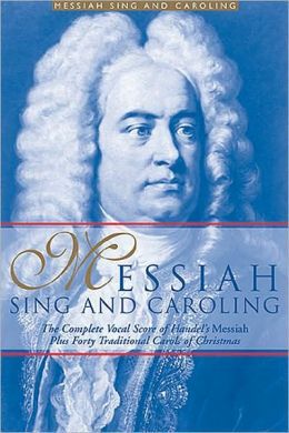 Messiah Sing and Caroling