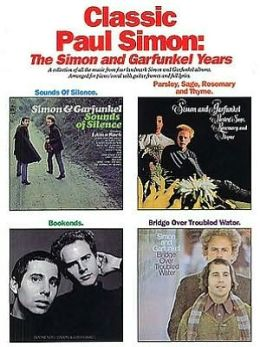 Classic Paul Simon: The Simon and Garfunkel Years