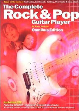 Complete Rock & Pop Guitar Player