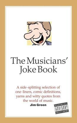 Musicians Joke Book
