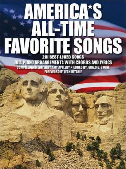America's All Time Favorite Songs