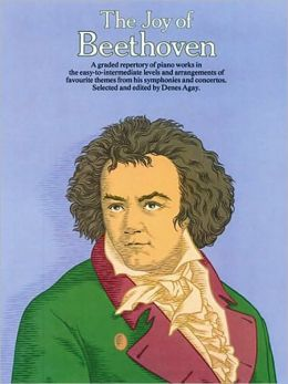 The Joy of Beethoven: Piano Solo