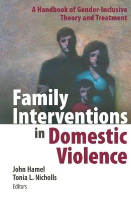 Domestic Violence Theories