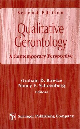 Qualitative Gerontology
