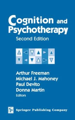 Cognition and Psychotherapy